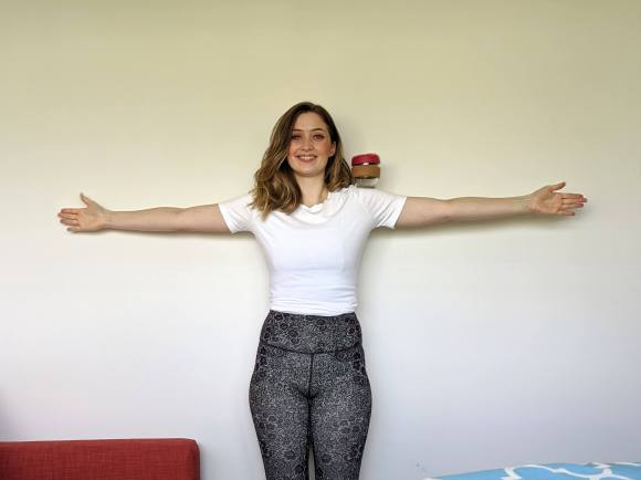 Lena wingspan